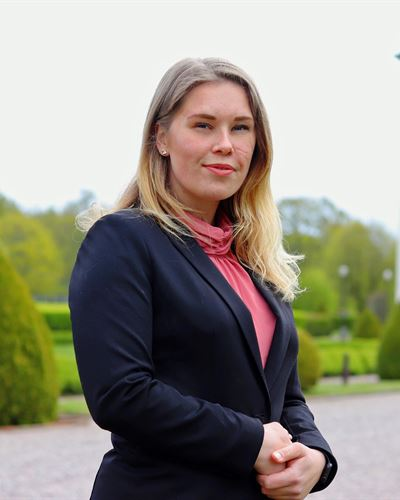 Matilda Gustavsson Mäklare