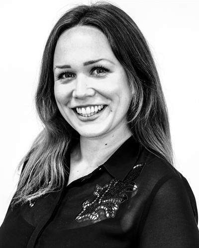 Emelie Jonsander Assistent