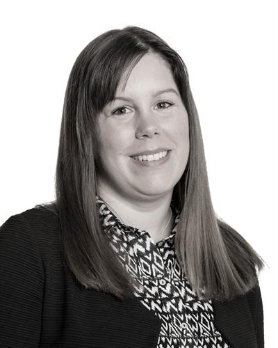 Anna Lindén Fastighetsmäklarassistent