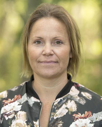 Sanna Pettersson Assistent