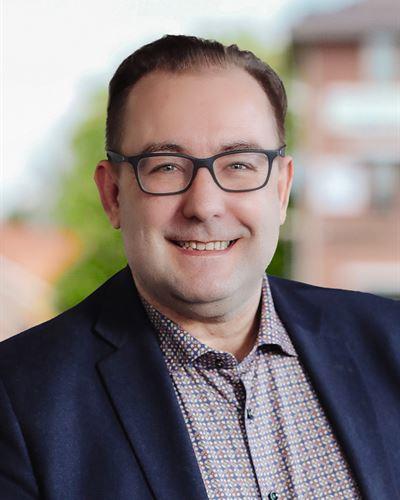 Petter Jansson Ansvarig mäklare