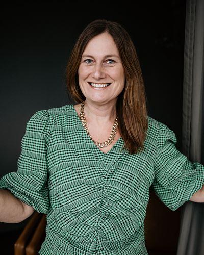 Johanna Knutsson Mäklare