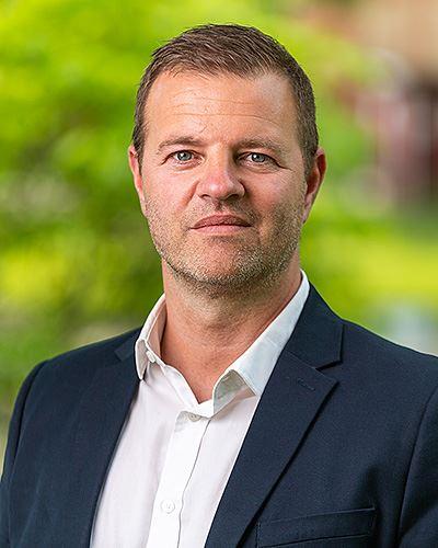 Daniel Nilsson Blivande mäklare