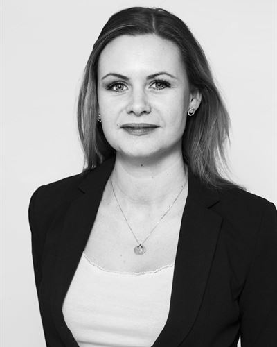 Cecilia Bostedt Assistent