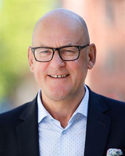 Anders Forsberg Ansvarig mäklare
