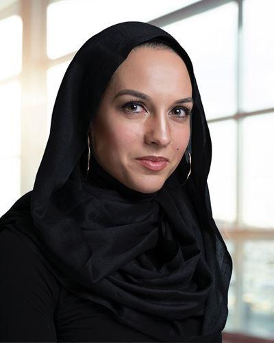 Sabrina Cherif Konsult