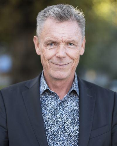 Mats Eklund Fastighetsmäklare / Delägare