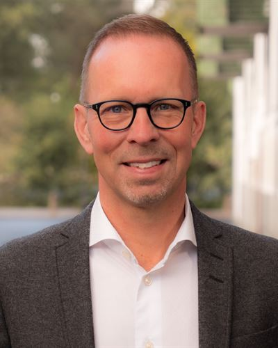 Erik Wikander VD