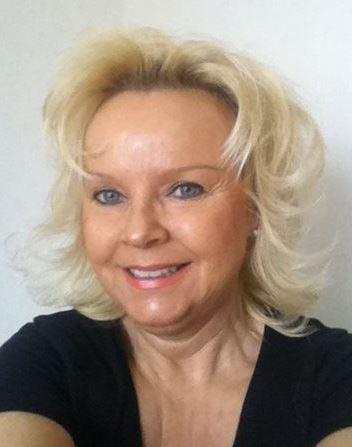 Birgitta Eriksson Assistent