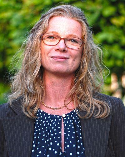 Maria Petersson Fastighetsmäklare