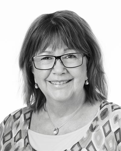 Agnetha Källvik Assistent