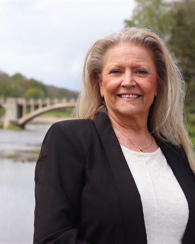 Kristina Ehn Fastighetsmäklarassistent