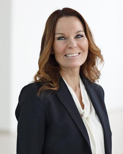 Pernilla Persson Kommersiella Fastigheter