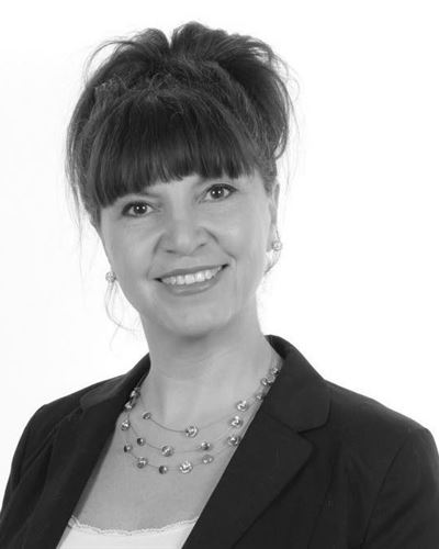 Mariette Maksi Ansvarig mäklare