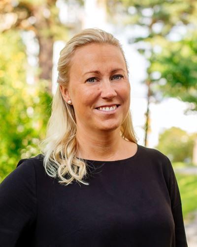 Petra Estemar Fastighetsmäklarassistent