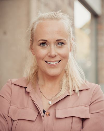 Lena Svartström Fastighetsmäklare