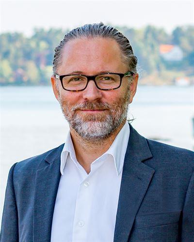Benny Johansson Ansvarig mäklare