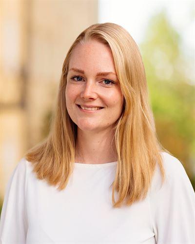 Linda Westerlund Koordinator