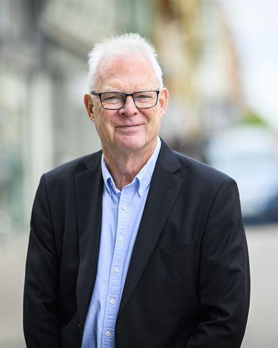 Lars Bengtsson Ansvarig mäklare