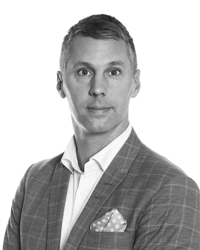 Mikael Ljungberg Fastighetsmäklare