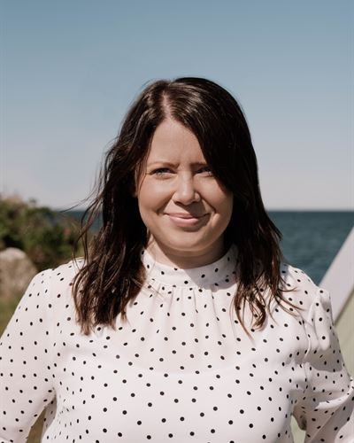 Angelica Johansson Ansvarig mäklare