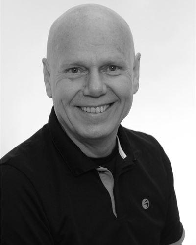 Lars Dandanell Ansvarig mäklare