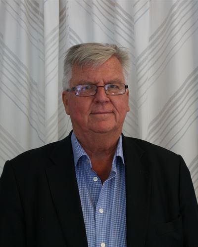 Bengt Pettersson Ansvarig mäklare
