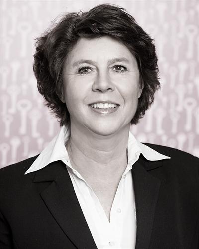 Annika Edman-Rynell Ansvarig mäklare