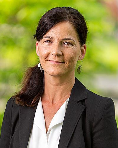 Åsa Vennberg Koordinator