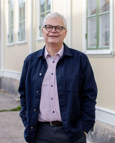 Klas Söderlund Kontaktperson