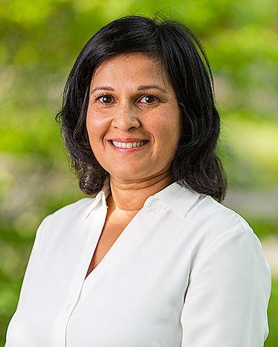 Linda Hansson Fastighetsmäklarassistent