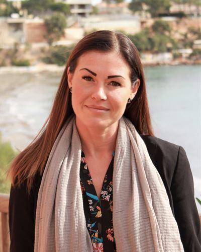Maria Belen Perez Garcia Affärs- och säljstöd