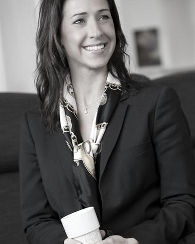 Therese Afzelius Kontorschef / Fastighetsmäklare