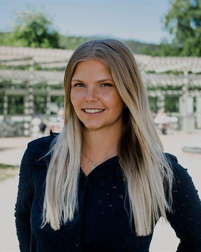Anna Svedin Thunström Ansvarig mäklare