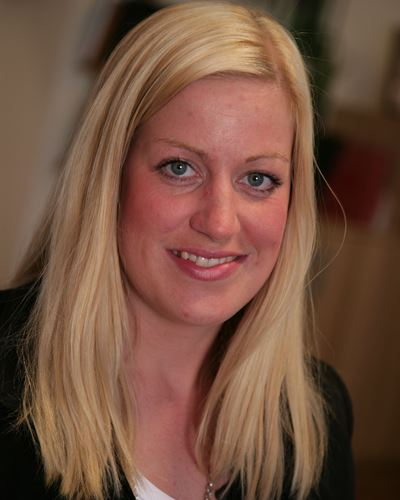 Anna Rundblad Ansvarig mäklare