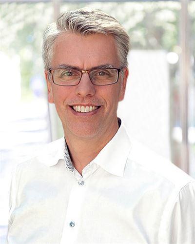 Tommy Sundvall Ansvarig mäklare