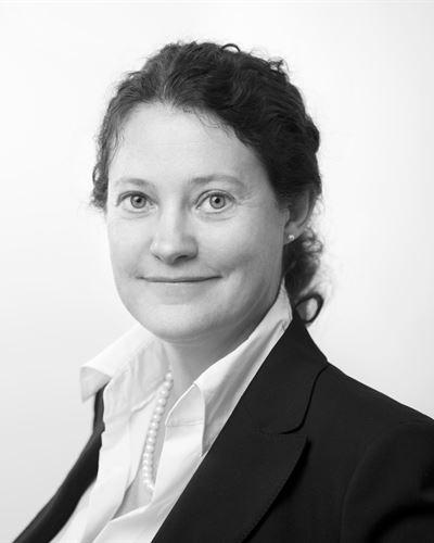 Maria Igelström Ansvarig mäklare