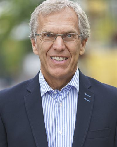 Bo Collryd Fastighetsmäklare / Delägare