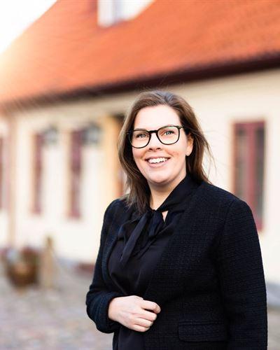 Marie Toring Fastighetsmäklarassistent