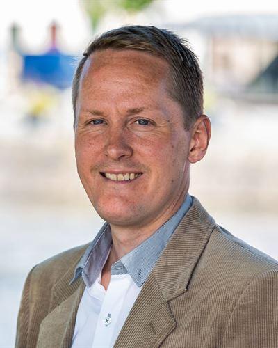 Mattias Gustavsson Fastighetsmäklarassistent