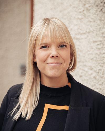 Hanna Kupljen Koordinator