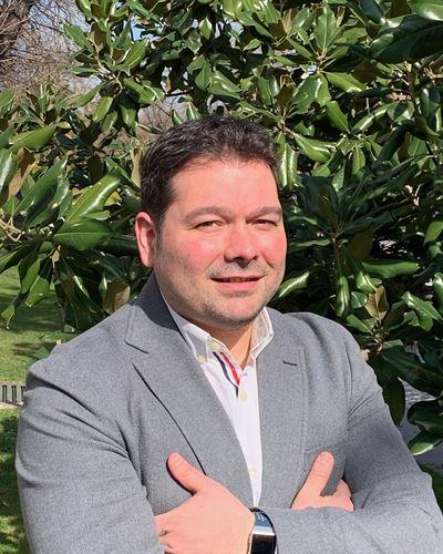 Joaquín Suárez Konsult