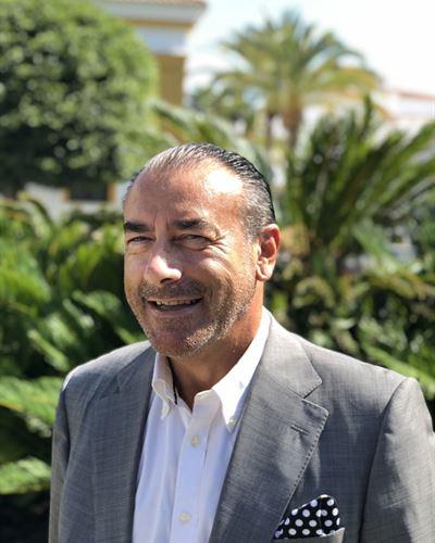 Pablo Pérez Partner
