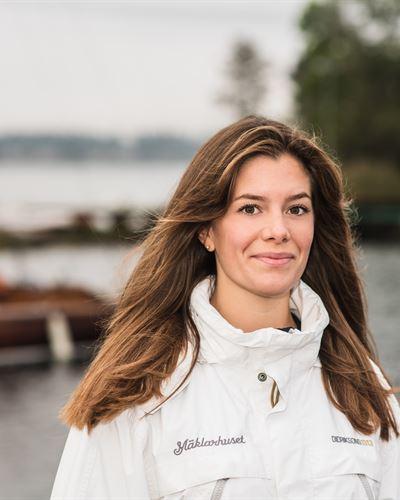 Michelle Cardonius Fastighetsmäklare / Delägare