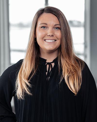 Izabelle Johansson Koordinator