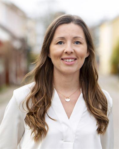 Jolanda Stenstam Assistent