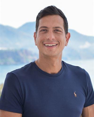Ramon Rodriguez Assisterande mäklare