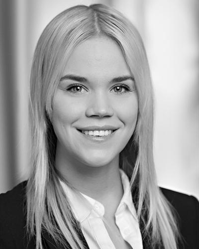 Johanna Hagman Assistent