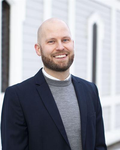 Markus Bylund Fastighetsmäklare