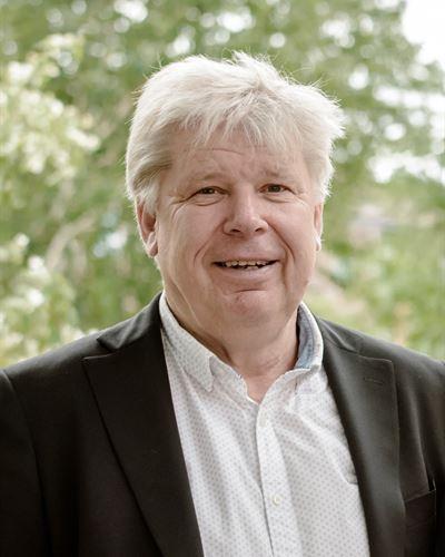 Leif Eriksson Ansvarig mäklare